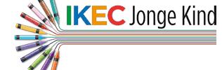 Logo IKEC Jonge Kind